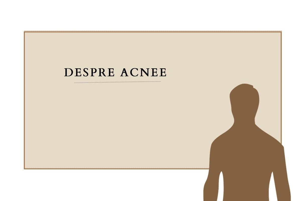 Despre Acnee VULGARA Ezenpur Day Spa Deva