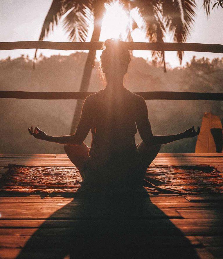 Cum obtii o stare de wellness