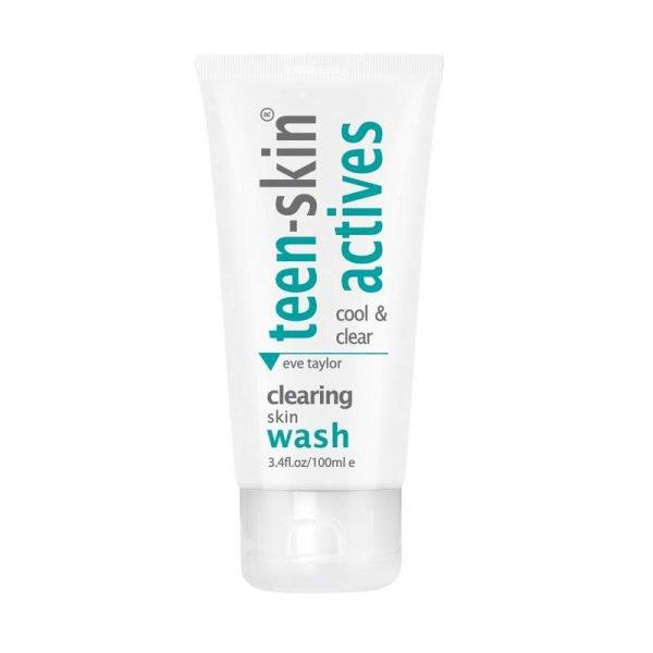 gel de curatare fata acnee