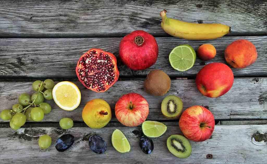 Antioxidanti din fruncte