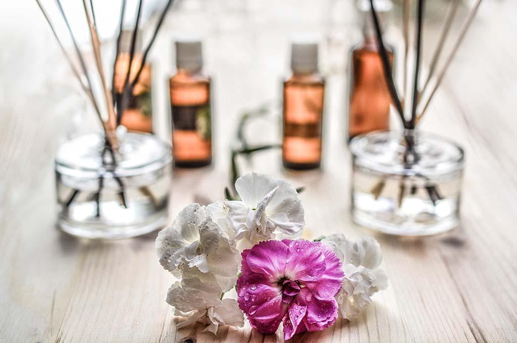 Aromaterapie pentru stres Ezenpur