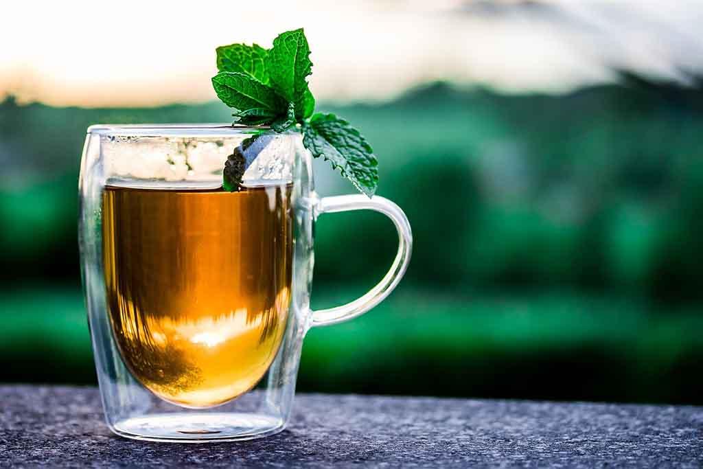 Ceai popular pentru stres