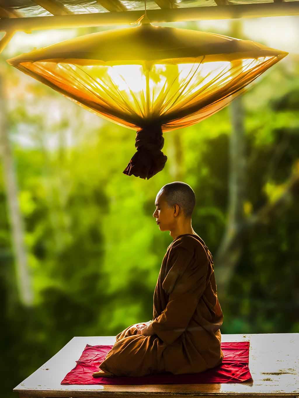 Meditatie pentru Stres