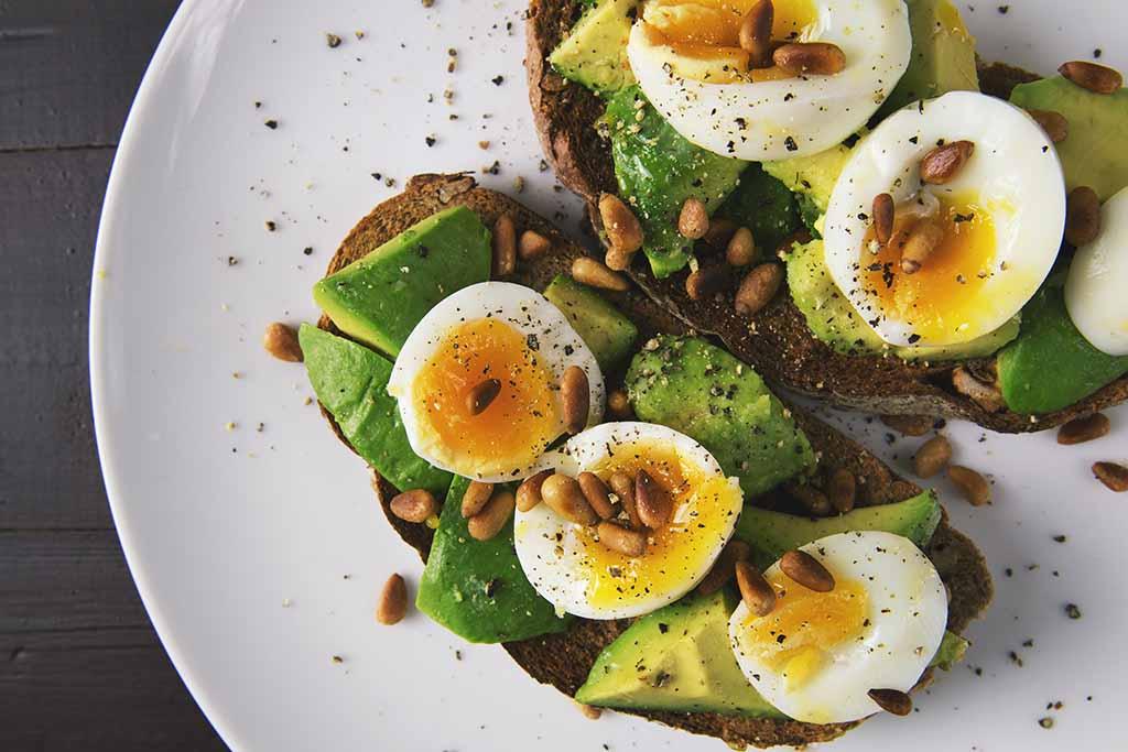 Nutritie pentru stres Ezenpur Blog