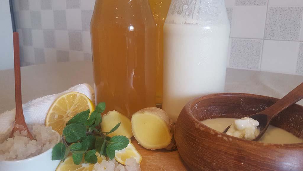 Probiotice naturale Ezenpur
