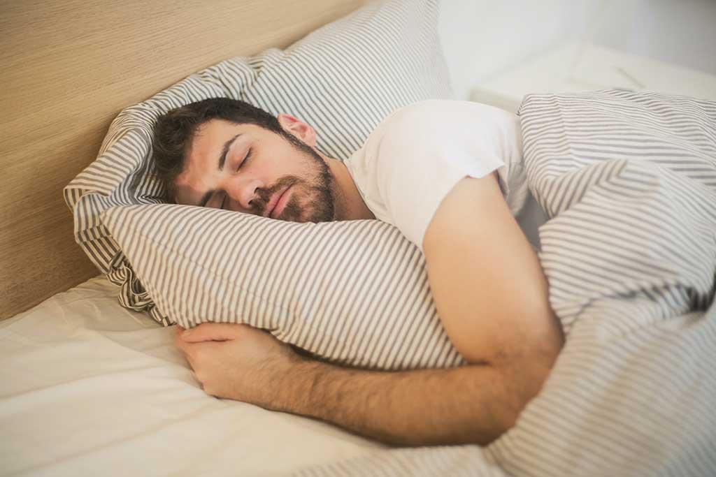 Somnul si Stresul
