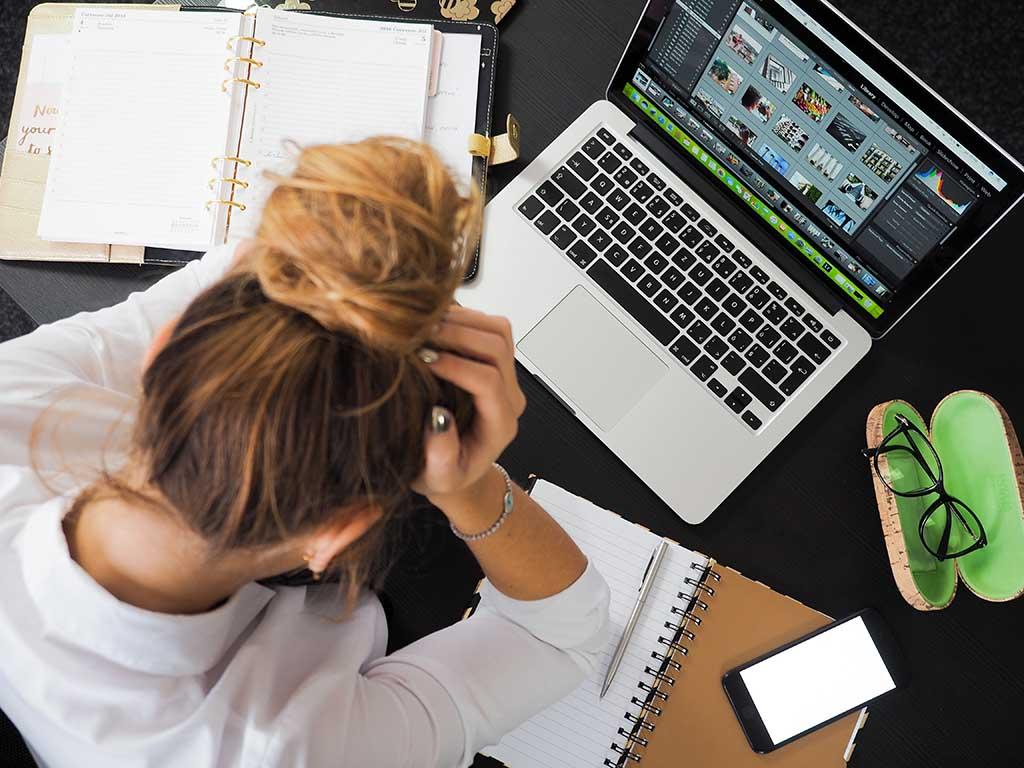 Stres la Locul de munca