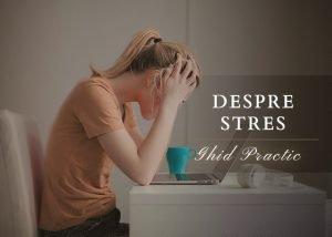 Stres Cronic Ezenpur Blog -Ghid-Practic