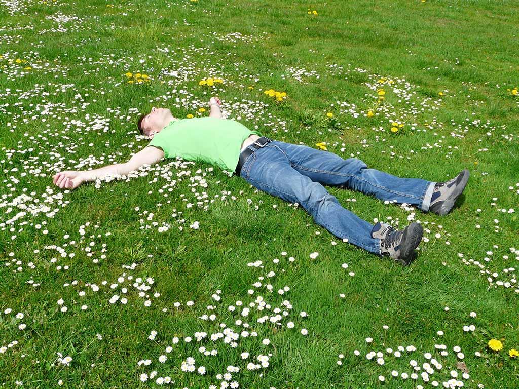 Tehnica de relaxare progresiva pentru stres Ezenpur Blog